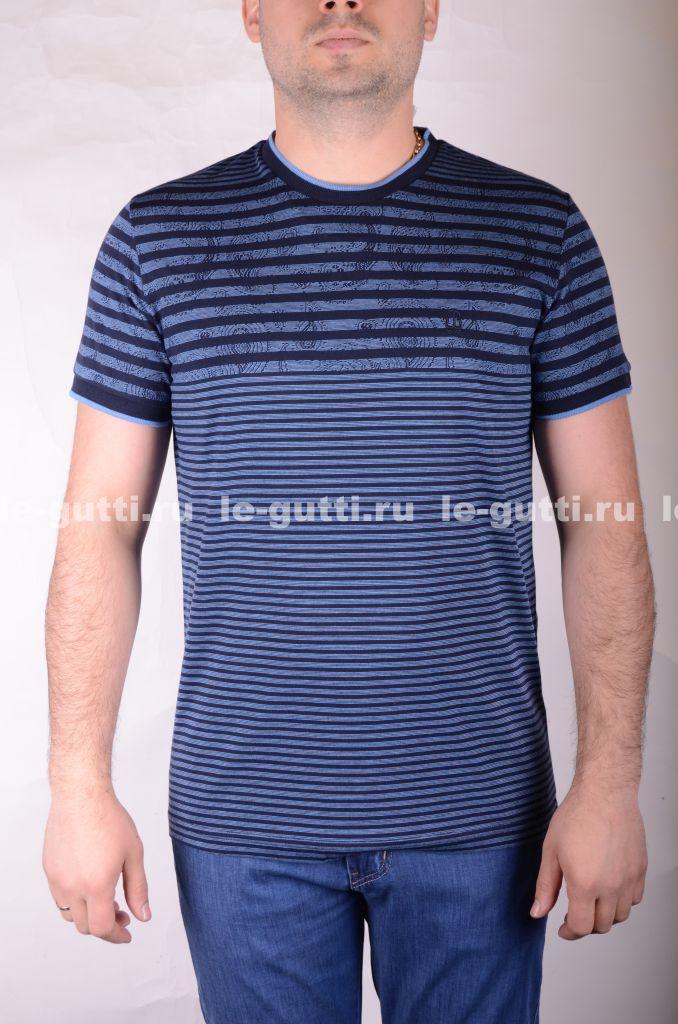 Мужские футболки оптом производства Турция