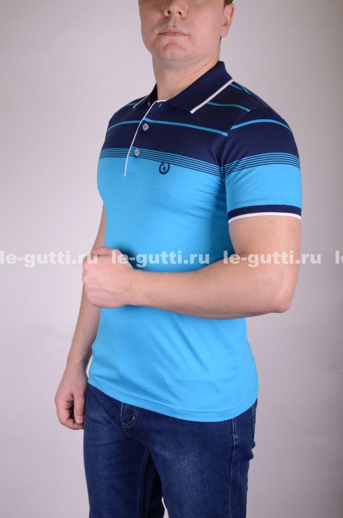 Мужские футболки производства Турция