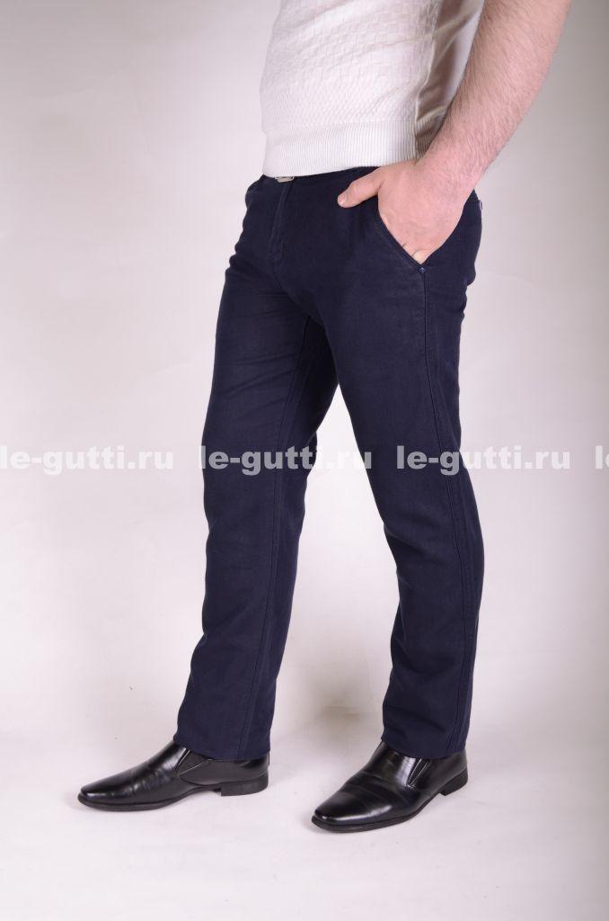 Летние брюки лён