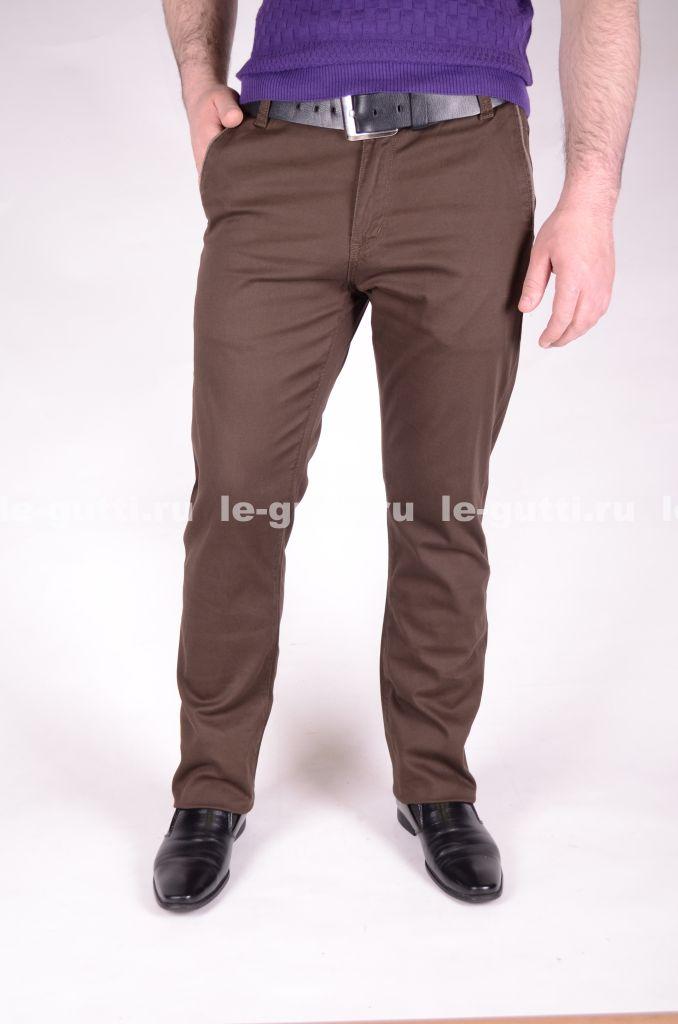 Мужские хлопковые брюки