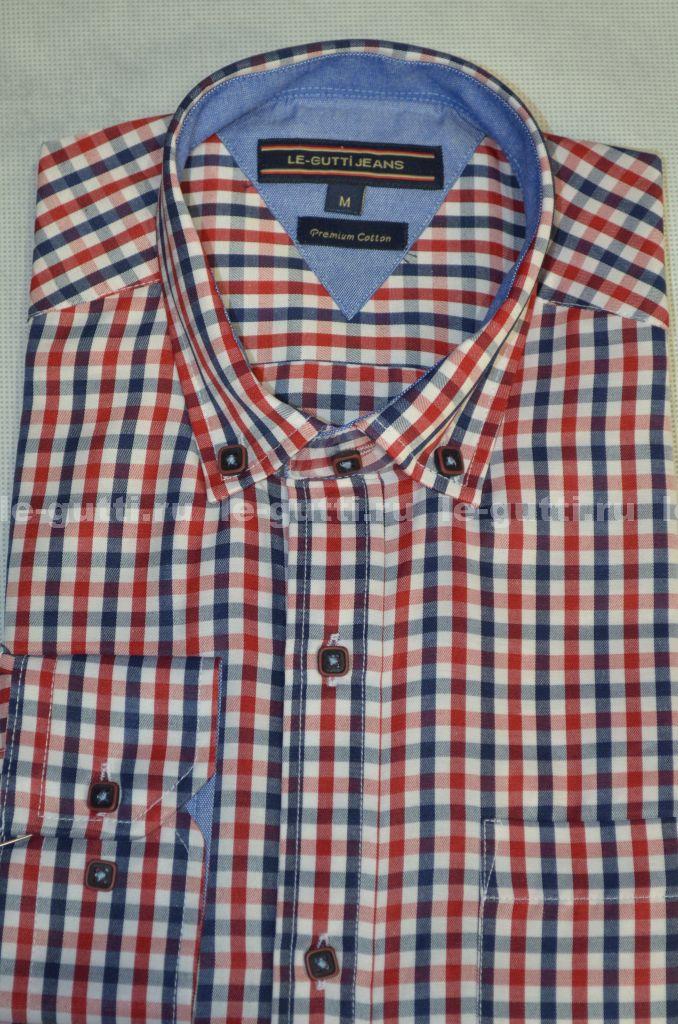 Мужские рубашки оптом производства Турция