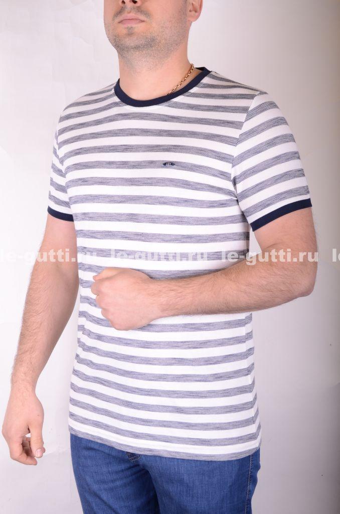 Мужская футболка оптом производства Турция