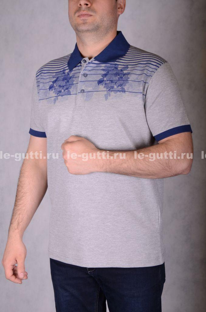 Мужские футболки поло оптом производства Турция
